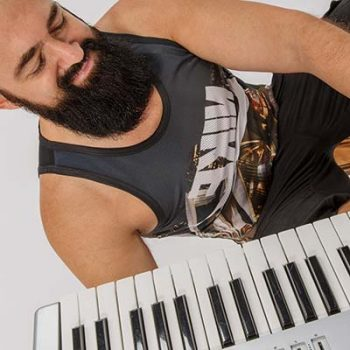 Carranco DJ SleazyMadrid