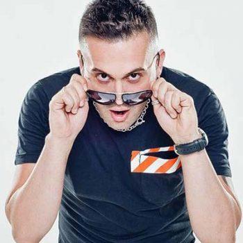 Ismael Du Lac DJ SleazyMadrid