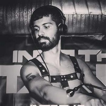 Randy Herrera DJ sleazyMadrid